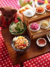 创意日本食玩
