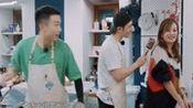 黄晓明和赵薇的关系不一般,一心为中餐厅着想,竟然带来了这个?