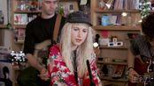 Paramore_ NPR Music Tiny Desk Concert