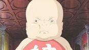 《千与千寻》坊宝宝到底来自哪里?他的出现或在隐喻什么?