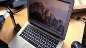MacBook Air开箱与Lightning Dock的实际应用