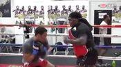 格锐搏击会馆-UFC新星凯文·李 在梅威瑟拳击俱乐部训练—在线播放—优酷网,视频高清在线观看