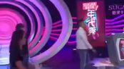 天佑与赵本山老师女儿上深圳卫视年代秀喊麦《一人我饮酒醉》