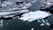 外国牛人冰河游泳,毫无寒意甚至头脑清醒,专家都坐不住了 !