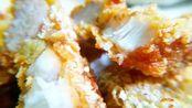 舌尖上的中国,广西玉林十大特色美食之一《酥肉》