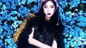 范冰冰美杜莎发型,登上俄罗斯版《时装》电子刊封面,美出新高度