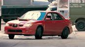 《极盗车神》:用音乐注入动力的激情,叫人嗨到爆的超过瘾飙车戏
