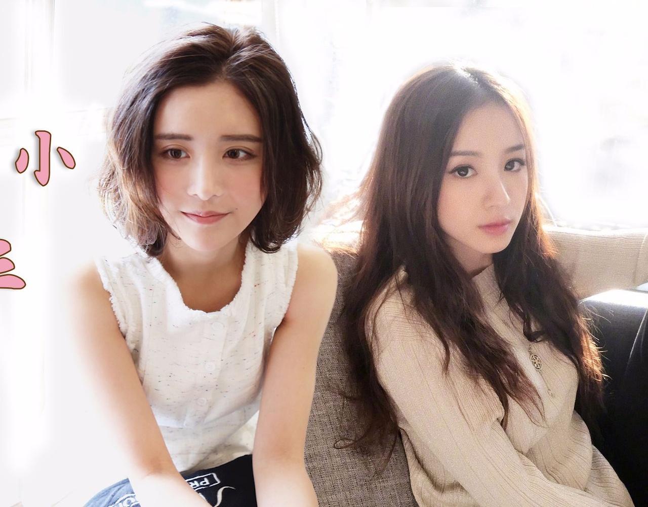 二珂&发发 - 小半