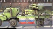 坦克游戏中造出卡车喀秋莎是什么样的体验?