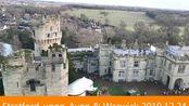 【东亭vlog】2019年寒假出游 第六期 斯特拉福德和华威城堡/Stratford-upon-Avon and Warwick Castle