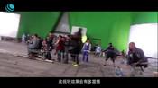 """淮南  《战神纪》陈伟霆被""""黑""""引关注!"""