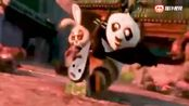 功夫熊猫2:美国电影里武打场面果然不让人失望
