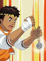 火力少年王 动画版第1季