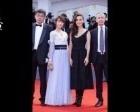 卢靖姗自爆遇过潜规则,拍摄《战狼2》问吴京要不要脱,脱就不演