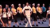 儿童舞蹈《奔跑吧兄弟》少儿节目
