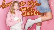 【Marla Catherine】如何重复搭配基本款衣服|how to re-wear your basic clothes