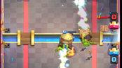 每丢出一发火箭就会牺牲一个哥布林