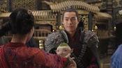 捉妖记2(片段)杨祐宁想要将胡巴送往妖界