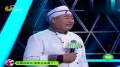 52岁临沂大哥一首《再见了大别山》,天生的好嗓子,不输朱之文!
