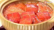 超级美味扣肉肚皮东坡肉