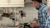 锋味2018:谢霆锋大胆尝试把所有的土耳其特色放入烤茄子里