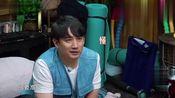 综艺:何蓝逗和陈飞宇的演技,彭彭和妹妹都拍手叫好