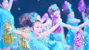 儿童舞蹈《青春修炼手册》少儿舞蹈 tfboys 六一儿童节舞蹈