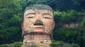 乐山大佛藏有密室,发现两件宝物,意外解开了千年前的宝藏传说!