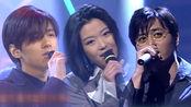 全智贤竟然当过人气歌谣的主持人?来看看她可爱新人时期的视频
