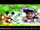 13216-米奇老鼠介绍Intro Mickey Mouse-AE模板