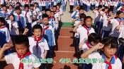 新时代 新少年 新纪元小学新队员入队仪式