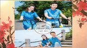 胡丽华·陈敏结婚喜宴纪念册