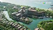 三亚打造成中国顶级的度假天堂,俯瞰三亚,美不胜收