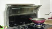 厨房装的美炊集成灶感觉就是与众不同