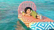 《明天要远足》小学语文一年级课文动画,暑假预习课本好帮手