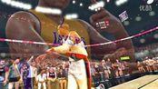 NBA 2K17  Intro