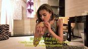 【维密大秀2016】天使特辑·第七弹 | 鬼马少女在巴黎 Taylor Hill的逛吃逛吃【中英】