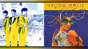 Yellow Magic Orchestra - 01 - 1979 - Yellow Magic Orchestra US Ver. [full album]