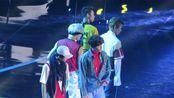 2016.4.9 音乐风云榜 NCT-The 7th Sense by@luv_Sugar