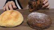 aoiあおい吃播 | 巧克力蜜瓜面包