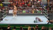 WWE:夏洛特太惨了,刚到手的冠军说没就没了,遺憾啊