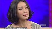 秦海璐:父母长时间不来看我,我就会恨,可是一看见烧鸡就忘了