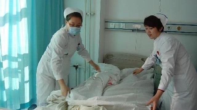 医院和酒店的床单都是白色的,到底哪个更干净?说出来你可能不信