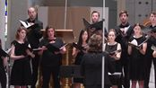 Danny Boy | Traditional English folksong | Vox Nova Chorale