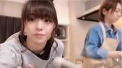 20190524 富田麻帆推特 teru仮前的录像
