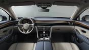 奔驰S级对应宾利顶级轿车,豪华型中的豪华PK,这才是享受