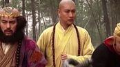 孙悟空上天后当上了弼马温,这位大人物竟然把他拦在南天门?