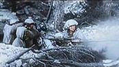 历史转折莫斯科保卫战!
