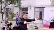 咏春拳表演