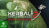 Kerbal Space Program 2: Feature Series Ep. 1 – Next Gen Tech